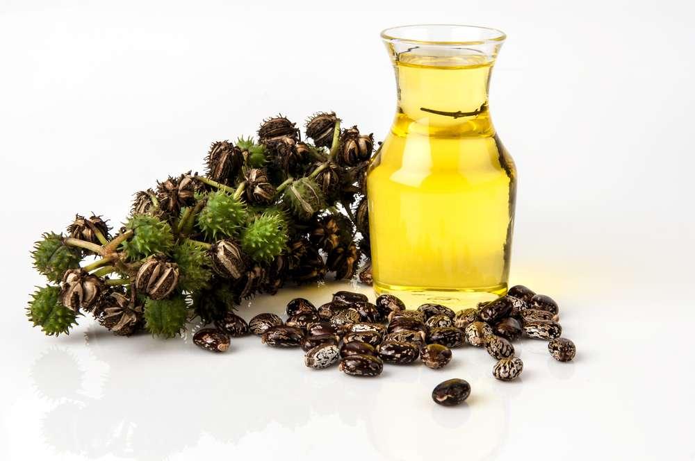 aceite de ricino para cejas