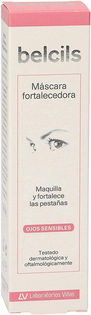 mascara belcils para cejas y pestañas