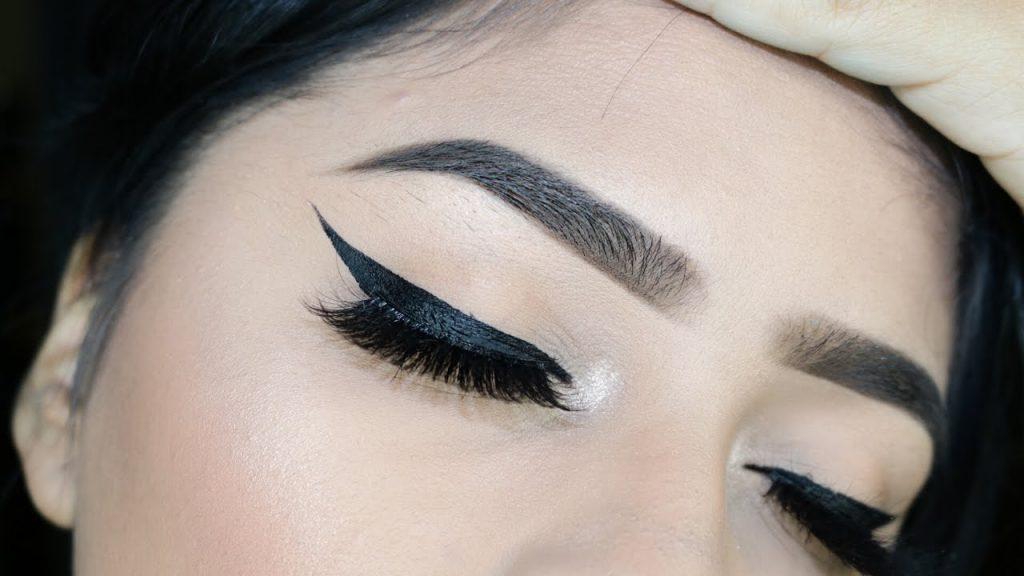 maquillaje cejas perfecto