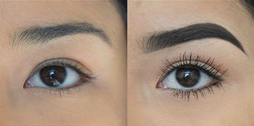 cejas poco pobladas como maquillar