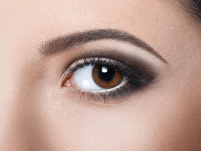 depilacion cejas mujer