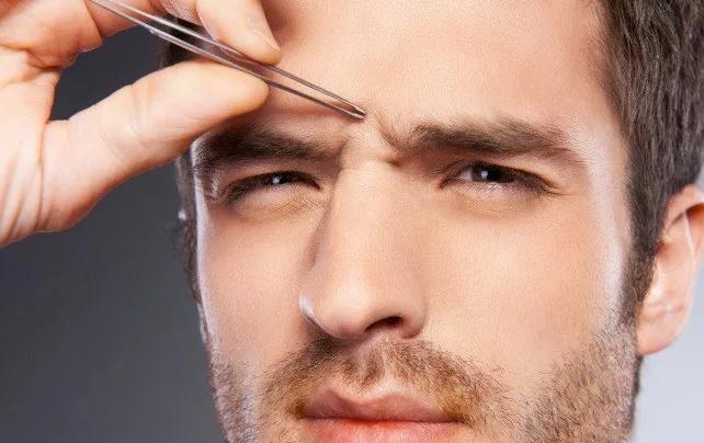 recorte y depilacion cejas